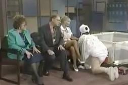 COSPLAY costume fun - Springer's Adult Diaper Babies + Marsh