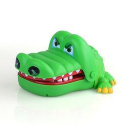 Crocodile Mouth Dentist Bite finger Game Family Party Kid Ga