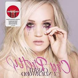 Cry Pretty Carrie Underwood LIMITED EDITION EXPANDED TARGET