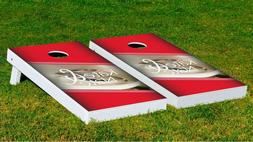 Customizable I Do's Cornhole Game With Bags Backyard And Bea