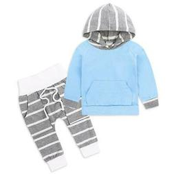 Cute Fashion Newborn Baby Clothes Infant Toddler Bebes Boys