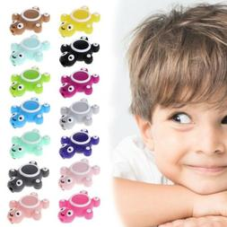 Cute Silicone Beads Turtle Teether Baby Teething Toys Funny