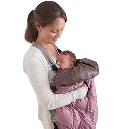 7AM Enfant Cygnet: 3-in-1 Cover for the Baby Carrier, Car-Se