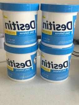 Desitin Daily Defense Diaper Rash Cream - 16 Oz Tubs - 4 Pac