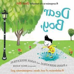 Dear Boy Hardcover by Paris Rosenthal Children's Boys & Men