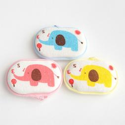 Delicate Bath Brushes Shower Products Comfortable Sponges So