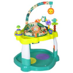 Development Toys Creative Baby Woodland Activity Center 5-St