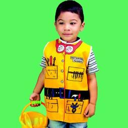 Dexter Educational Toys DEX1205 Toddlers Dress-Up Outfit Fir