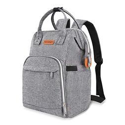 Diaper Bag Backpack - Baby Diaper Bag for Men Women Boys Gir