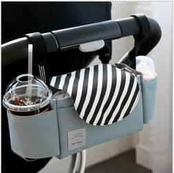 Diaper Travel Feeding Bottle Bags Stroller Accessories Insul