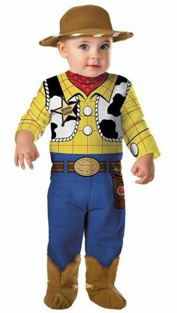 Disney Disguise Baby Boy's Pixar Toy Story and Beyond Woody