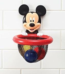 Disney Mickey Mouse Toddler Bath Game Baby Toys Boys Girls 1