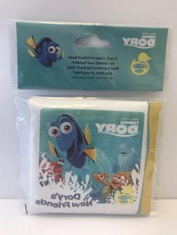 DISNEY Pixar FINDING DORY Bath Time Bubble Book, For Infants