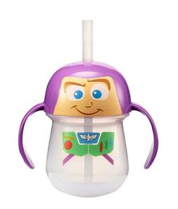 The First Years Disney/Pixar Toy Story Buzz Lightyear Straw