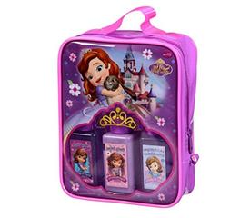 Disney Princess Sofia Travel Bath Gift Set