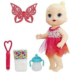 Baby Alive Doll Blonde Face Paint Blonde Kids Toddler Toy Pr