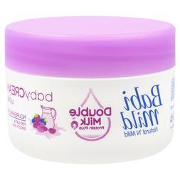 Babi Mild Double Milk Protein Plus Cream Moisturizers Skin C