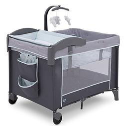 Delta Children Eclipse LX Deluxe Playard