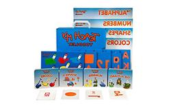 Educational Toys For 2-3 Year Olds Toddler Learning Kit Puzz