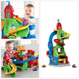 Educational Toys For Boys 1-3 Year Old Learning Kids 4 5 Age