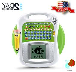 Educational Toys For Toddler Boys Girls 3 4 5 Age Old Learni
