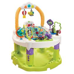 Evenflo ExerSaucer Triple Fun Activity Center, World Explore