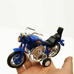 Plastic Motorcycle Toy Model Hobby Toys Replace Kids Gift Bo