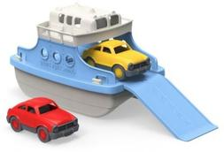 Ferry Boat and Mini Cars, Bathtub Toys Baby Supplies Toddler