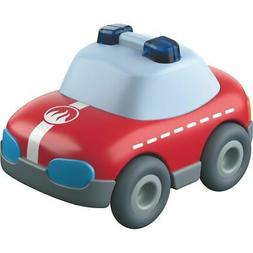 Fire Truck - Kullerbu - Toddler Toy by Haba