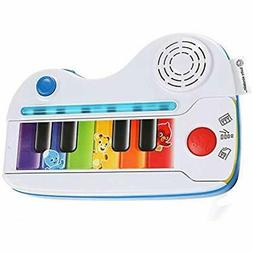 "Flip "" Riff Keytar Musical Guitar And Piano Toddler Toy With"
