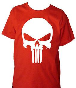Fm10 T-Shirt Child the Punisher Cult Movies Vintage Logo Cin