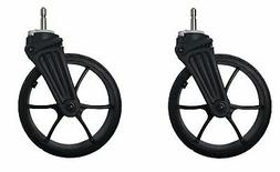 front wheel set