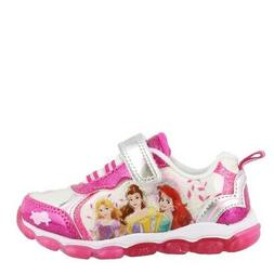 Girl' Josmo Disney Princess Sneaker Toddler Clothing, Shoes