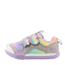Girl' Skechers Flex Play Rainbow Dash Toddler Clothing, Shoe