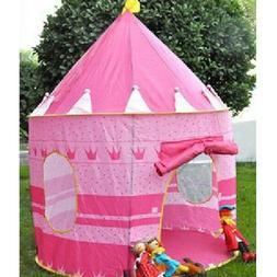 Girls Fashion Children's Toys Gaming Play House Princess Cas