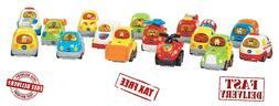 VTech Go! Go! Smart Wheels Toddler Learning Toy Educational