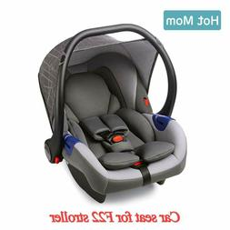 Hot Mom Group 0+ Car Seat Infant Safety Booster Seat For New