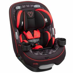 Safety 1st Grow and Go 3-in-1 Convertible Car Seat, 8 Variat