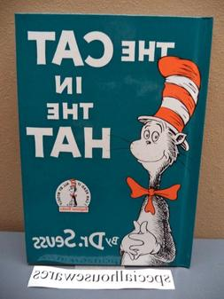 Dr Seuss Hardcover Books New, Variety to Choose, Classic Chi