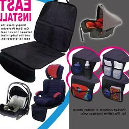 Infant Car Seat Protector For Child Baby Kids Auto Seat Wate