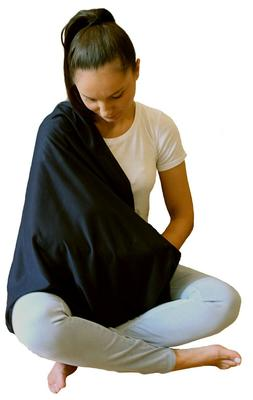 LK Baby Infinity Nursing Scarf Cover Up for Breastfeeding Pr