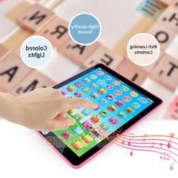 Kid Children Tablet Mini Pad Educational Learning Toys for B