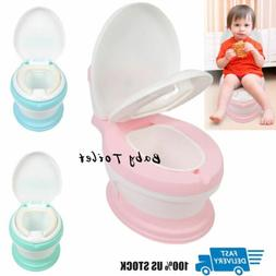 kids potty training toilet toddler boy girl