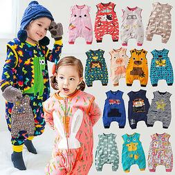 "Vaenait Baby Kids Tog 2 Clothes Blanket Sleepsack Set ""Cotto"