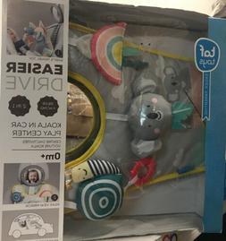Taf Toys Koala In Car Play Center 2 in 1 Easier Drive Rear F