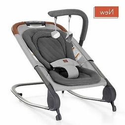 born free KOVA Baby Bouncer -  Baby Rocker with Two Modes of