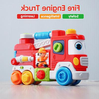 Learning Sound Educational Baby Toys