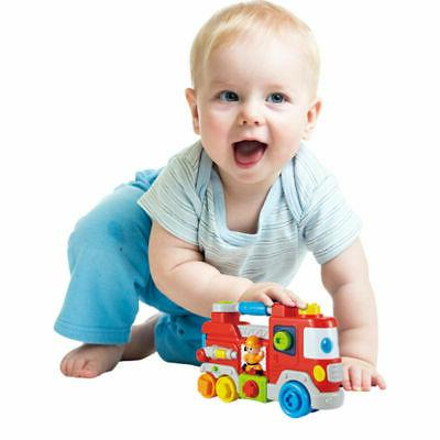 Toddler Fire Toy Baby Toys