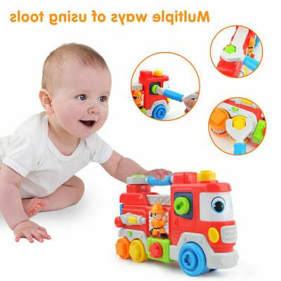 Toddler Toy Learning Educational Baby