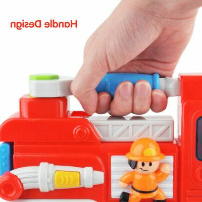 1:16 Fire Baby Toys Gifts
